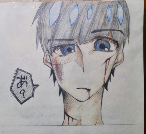 喧嘩松(カラ松ver)