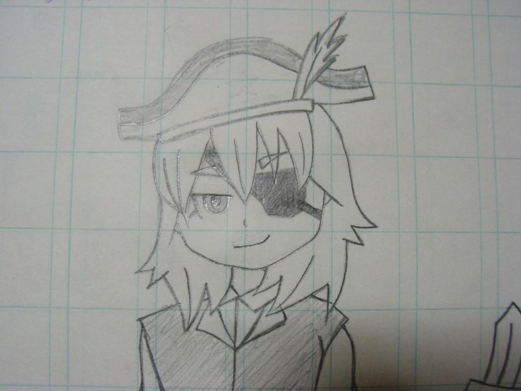 海賊狩屋1