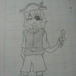 海賊狩屋2