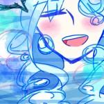 水のプリンセス